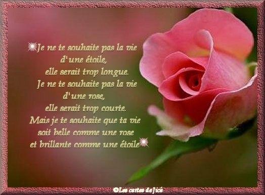 Texte Carte Anniversaire Pour Belle Soeur Nanaryuliaortega News