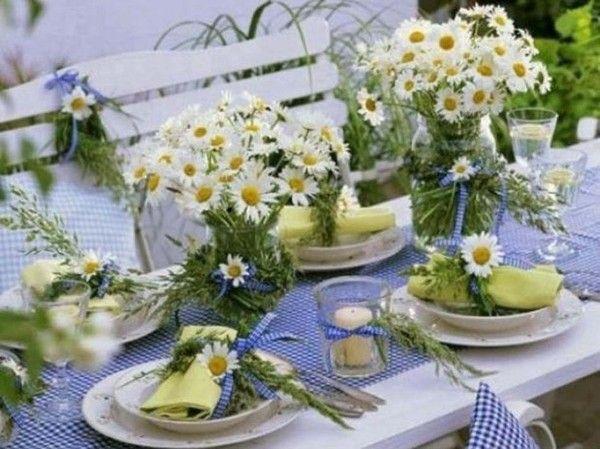 ===Como decorar una mesa con alegria...= 06f73058