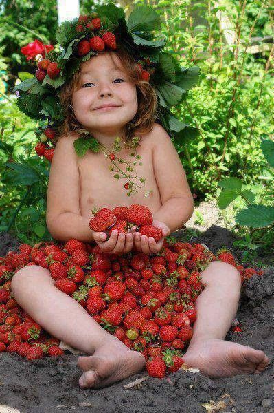 9190 juin 2014 Le temps des fruits rouges,,,,