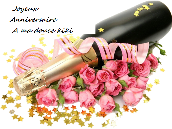 12 399 Mai 2016 Heureux Anniversaire A Notre Kiki