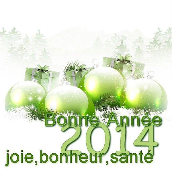 8215 Décembre 2013 Meilleurs Voeux à toutes mes amies
