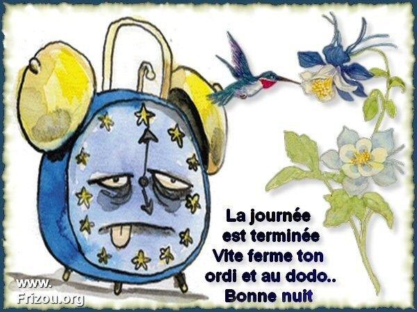 Sticker eléphant rigolo  bonne nuit pas cher : Stickers MURAUX Chambre ENFANT