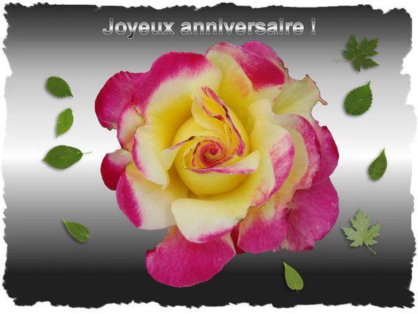 Merci Pour Mon Anniversaire Mes Amies