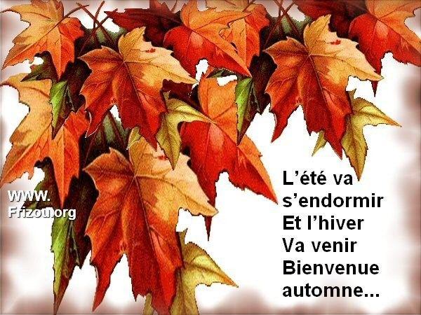 9600 septembre 2014 aux couleurs d automne pour Arlette