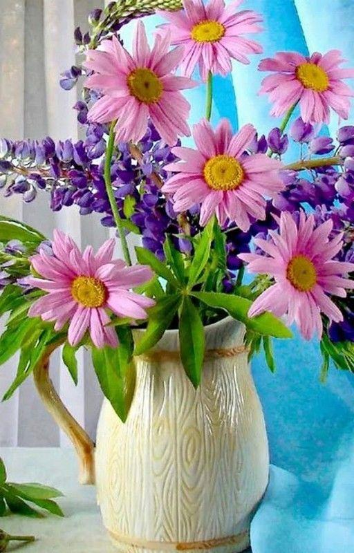 15279 Avril 2O18 des fleurs rien que pour vous