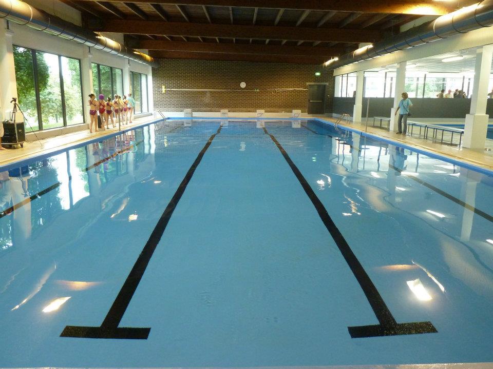 4052 juillet 2012 r novation de la piscine de binche for Tarif de la piscine